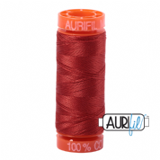 Aurifil 50 Cotton Thread - 2395 (Pumpkin Spice)